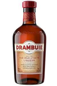 PRIME 0,7 l Drambuie Original Whiskylikör Whisky