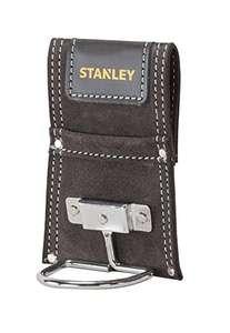 Stanley Hammerhalter aus Büffelleder mit Metallbogen (Prime)