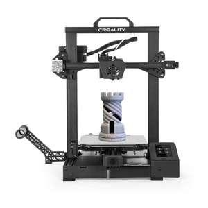 Creality CR-6 SE 3D Drucker 235 * 235 * 250 mm mit automatischer Druckbettnivellierung
