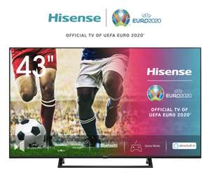 Kaufland.de - Hisense 4K Ultra HD LED TV 108cm (43 Zoll) 43A7300F Triple Tuner, Smart TV