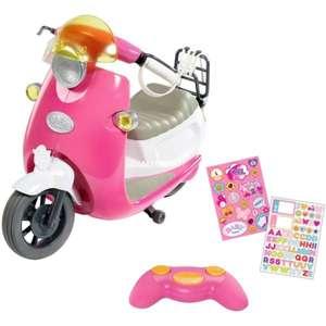 Amazon Prime BABY Born 826133 City RC Roller