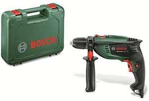 Bosch Schlagbohrmaschine UniversalImpact 700 [Zusatzhandgriff, Tiefenanschlag, Koffer, 700 Watt]