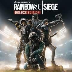 Tom Clancy's Rainbow Six: Siege Deluxe Edition (PS4/PS5 & Xbox One/Xbox Series X|S) für je 5,99€ (PSN Store & Xbox Store)