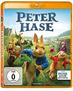 Peter Hase (Blu-ray) für 6,43€ (Amazon Prime)