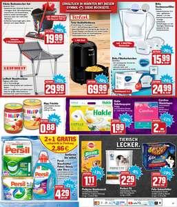 Brita Wasserfilter Marella weiß Starterpaket inkl. 3 Maxtra+ Kartuschen