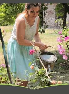 15 Gartenzeitschriften Abos mit bis zu 50% Rabatt oder Prämie   z.B. Gartenflora, Mein schöner Garten, Kraut & Rüben