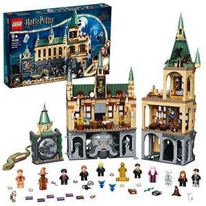 LEGO Harry Potter 76389 - Kammer des Schreckens (Amazon)