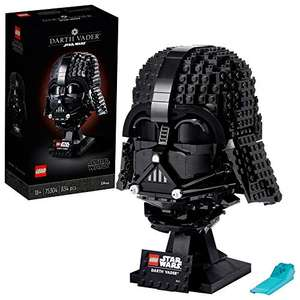 LEGO Star Wars 75304 - Darth-Vader Helm (Amazon)