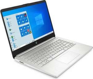 "HP 14s-fq1158ng (14"", FHD, IPS, 250cd/m², Ryzen 5 5500U, 16/512GB, aufrüstbar, HDMI 1.4, USB-C, 2x USB-A, 41Wh, FreeDOS, 1.46kg, 1J Gar.)"