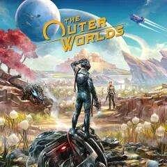 The Outer Worlds (Switch) für 13,36€ (eShop RU)