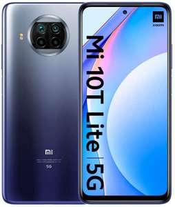 Smartphone-Sammeldeal [36/21]: z.B. Xiaomi Mi 10T Lite 5G 6/128GB - 219€ | Note 10 Lite - 242€ | Mi 11 Lite 5G - 309€ | Realme GT 5G - 469€