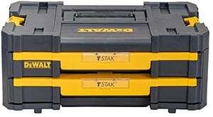 DeWalt TSTAK IV Box Werkzeugkoffer