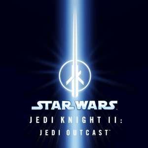 STAR WARS Jedi Knight II: Jedi Outcast (Switch) für 4,49€ & STAR WARS Jedi Knight:Jedi Academy für 9,99€ & Episode I Racer für 6,86€ (eShop)