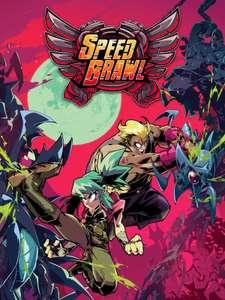 Speed Brawl und Tharsis kostenlos im Epic Games Store (ab 16.9.)