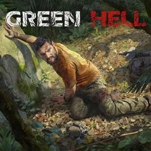 Green Hell (Switch) für 6,24€ oder für 5,21€ RUS & (Steam) für 4,79€ (eShop)