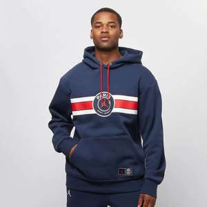 Jordan Paris Fleece Hoodie [Gr. S-XL]