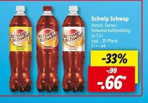 (Lidl) Schwip Schwap 1,5 Liter