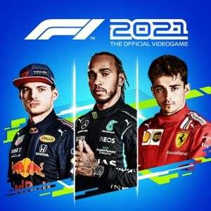 Steam Free Weekend: F1 2021 (Steam) kostenlos spielen
