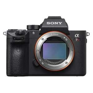 Sony Alpha A7R IIIA (Cameranu.nl) + Capture One Pro 21 Sony