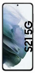 Samsung Galaxy S21 5G Grey 128GB + Vodafone Smart XL 30GB LTE/5G + 4 Monate YouTube Premium