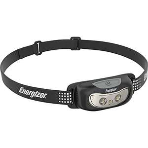 (amazon Prime) Energizer Stirnlampe inkl. Batterien