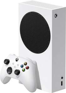 Microsoft Xbox Series S 512GB für 249€ inkl. Versandkosten