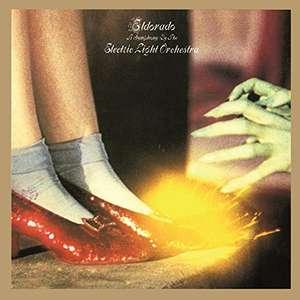 (Prime) Electric Light Orchestra - Eldorado (Vinyl LP)