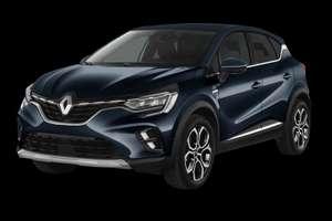 Privatleasing: Renault Captur Hybrid (Bafa) 158PS (konfigurierbar) für 10€ (eff 39€) monatlich - LF:0,02
