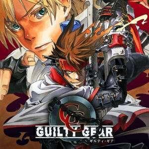 Guilty Gear XX Accent Core Plus R (Switch) für 4,49€ oder für 3,91€ RUS & Guilty Gear für 2,99€ oder für 2,60€ RUS (eShop)