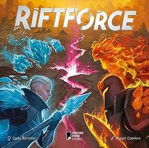 Riftforce Brettspiel Bestpreis für Prime [Prime Deal]
