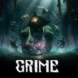 GRIME (Steam) für 2,19€ (WinGameStore)