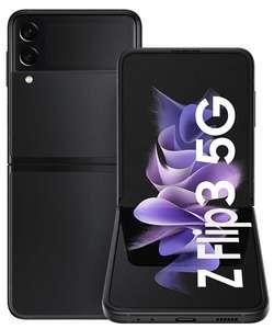 Samsung Galaxy Z Flip3 (128 GB) mit 10GB LTE Vodafone mobilcom-debitel Tarif (50 Mbit/s, Allnet-Flat) für mtl. 19,99€ & 299€ ZZ