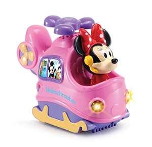 Vtech Tut Tut Baby Flitzer - Minnies Hubschrauber für 6,99€ (Amazon Prime & Saturn & Media Markt)