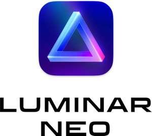 Skylum Luminar Neo Vollversion für alle - Upgrade Luminar 4, Luminar AI oder Aurora HDR (kostenlos) - Early Bird Price für die ersten 30.000