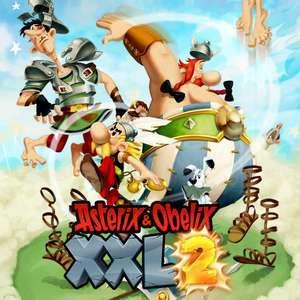 Asterix & Obelix XXL 2 (Switch) für 4,49€ oder für 3,91€ RUS (eShop)