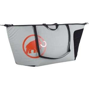 (Nischendeal Klettersport) Mammut Magic Rope Bag/Seilsack in grau
