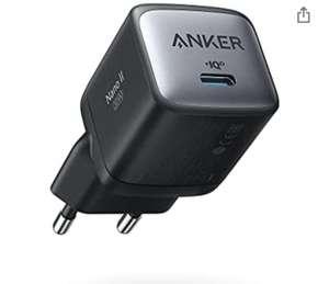 Anker Nano 2 USB-C Ladestecker 30Watt