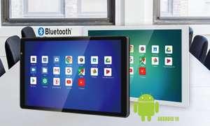 B-WARE Jay-Tech Tablet PC G10.10, schwarz oder weiss