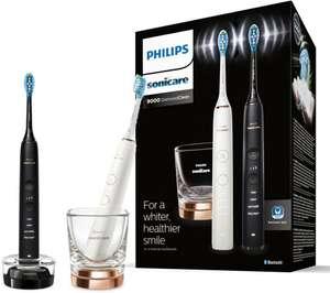 Bestpreis: Philips Sonicare DiamondClean - Doppelpack HX9914/57 - für 162,94€