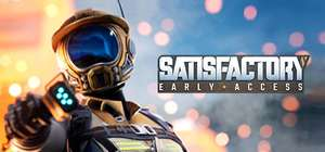 [Epic Games] Satisfactory (Early Access) September Savings 20%