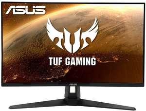 "NBB-Wochenangebote [37/21]: z.B. Asus TUF Gaming VG27AQ1A Monitor (27"", 2560x1440, IPS, 170Hz, FreeSync, 250cd/m², 2x HDMI 2.0, DP 1.2)"
