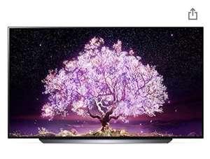 LG OLED65C17LB Amazon Prime