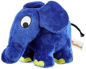 [Amazon prime] Die Sendung mit der Maus, Elefant Plüschtier (ca. 17 x 19 cm) von Schmidt Spiele für 11,44€