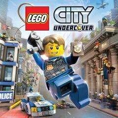 Lego City: Undercover & LEGO Worlds (Switch) für je 5,06€ (US eShop)
