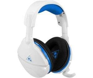 TURTLE BEACH Stealth 600P, Over-ear Headset Weiß/Blau [Saturn Abholung]