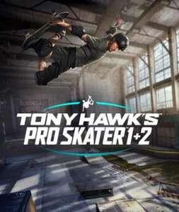 Tony Hawk's Pro Skater 1+2 für PC