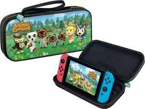 RDS Nintendo Switch Game Traveler Deluxe Travel Case (Animal Crossing: New Horizons & Mario Kart) für je 15,99€ (Saturn Abholung)