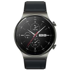 Huawei Watch GT 2 Pro Sport schwarz (Amazon - gebraucht, wie neu 30%)