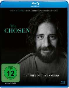 """[Kleiner Sammeldeal Jesus-Filme] Serie """"The Chosen"""", Film """"Das Johannes-Evangelium"""" (kostenlos in Streams)"""