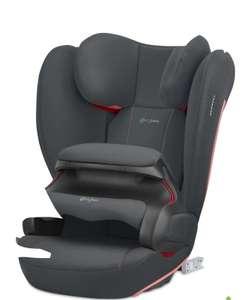"CYBEX Auto-Kindersitz ""Pallas B2-Fix"", Steel Grey"